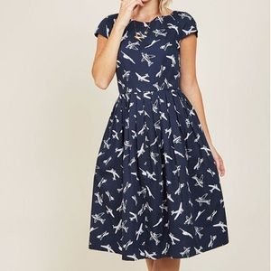 Emily and Fin Unmatched Panache Dress